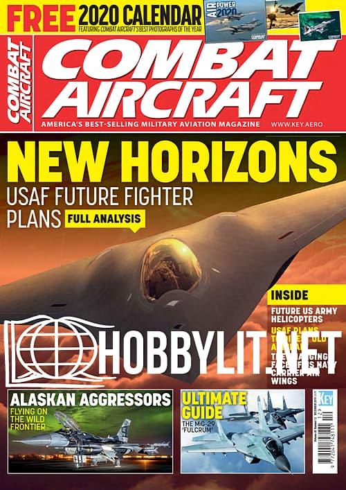 Combat Aircraft - December 2019