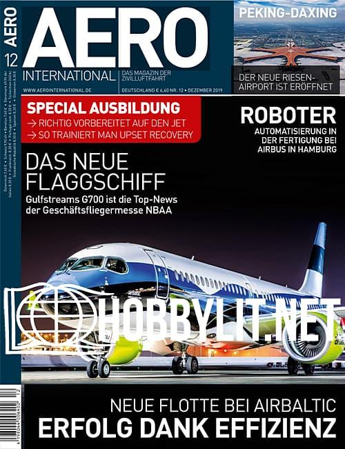AERO International – Dezember 2019