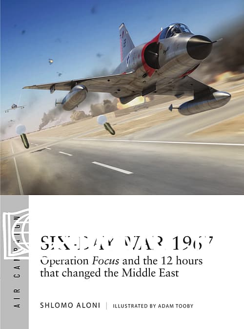 Air Campaign: Six-Day War 1967