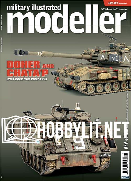 Military Illustrated Modeller - December 2019