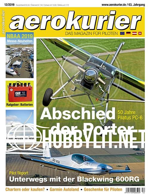 Aerokurier 2019-12