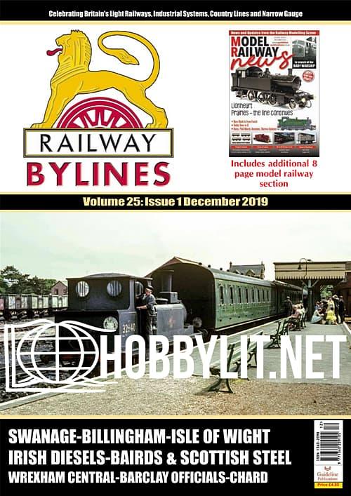 Railway Bilynes - December 2019
