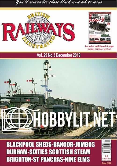 British Railways Illustrated - December 2019