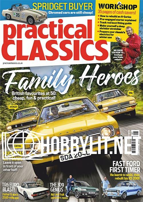 Practical Classics - January 2020