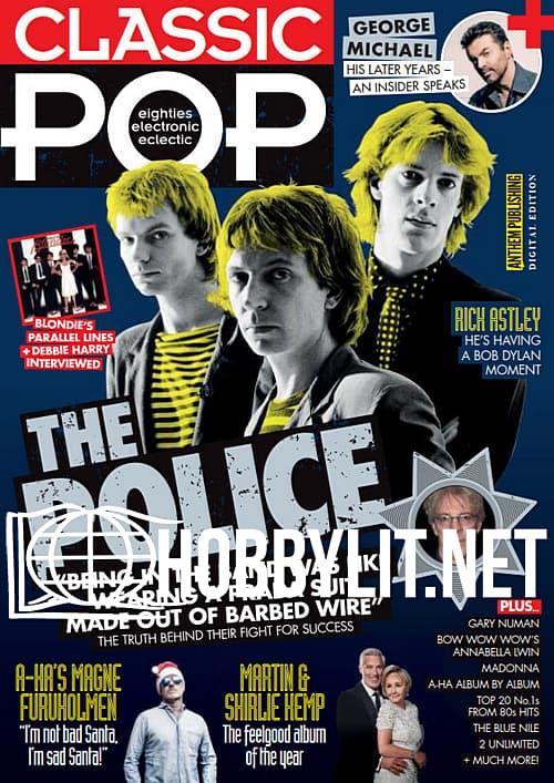 Classic Pop - December 2019
