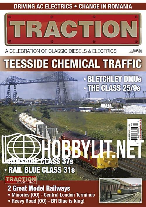 Traction - January-February 2020