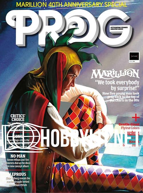 Prog - December 2019