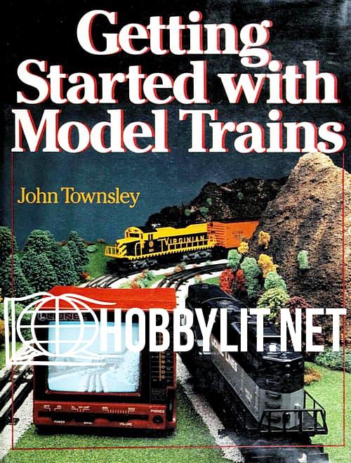 Getting Started with Model Trains StartedModelTrains