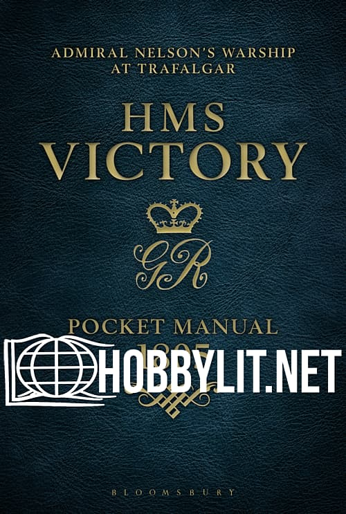 HMS Victory Pocket Manual 1805