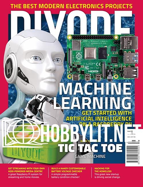 DIYODE Issue 029 - December 2019