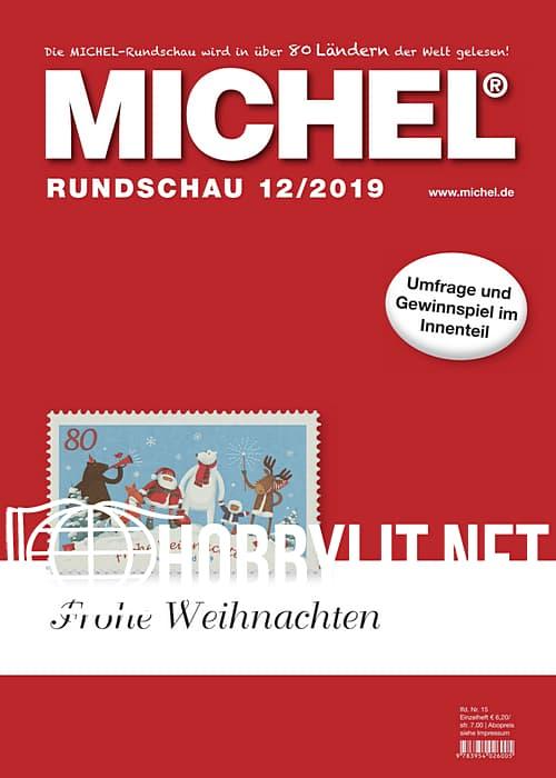 MICHEL Rundschau 2019-12