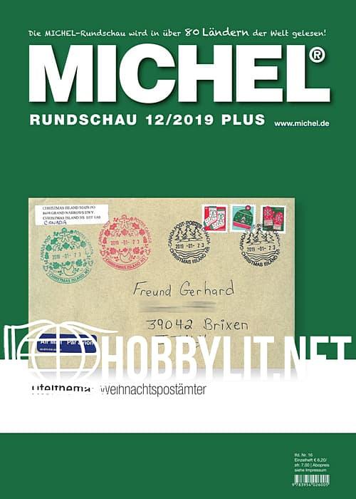 MICHEL Rundschau Plus 2019-12