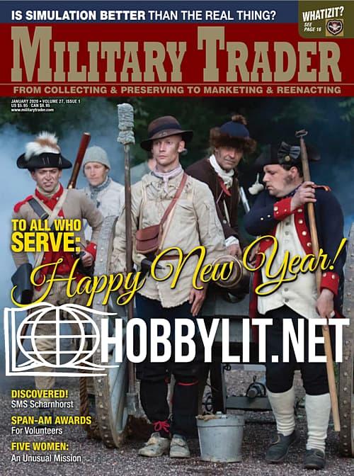 Military Trader – January 2020