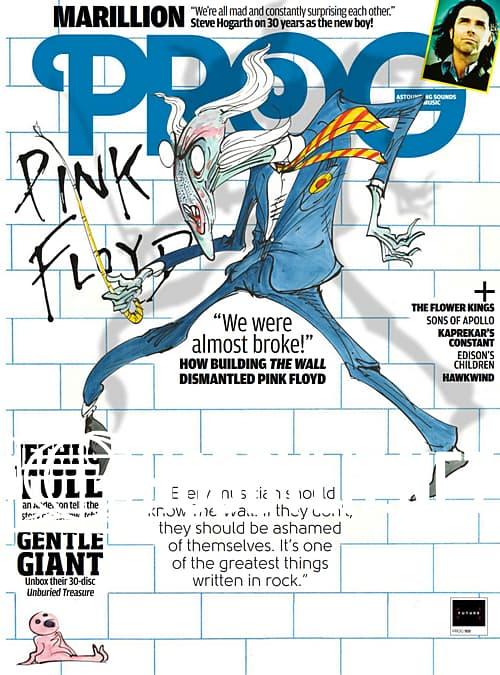 PROG Issue 105