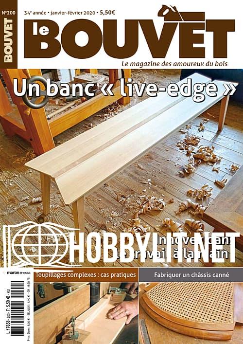 Le Bouvet - Janvier-Février 2020