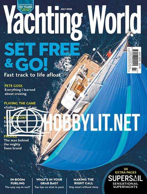Yachting World - July 2020