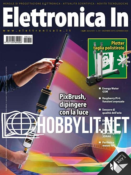 Elettronica In - Dicembre/Gennaio 2020