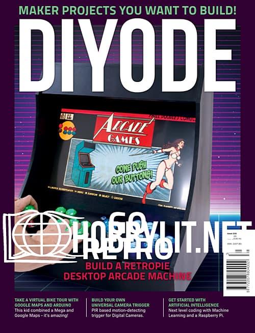 DIYODE - January 2020