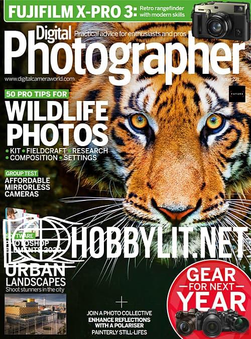Digital Photographer Issue 221