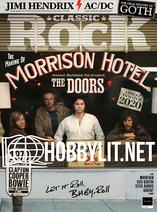 Classic Rock - February 2020