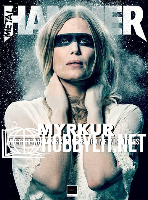 Metal Hammer - February 2020