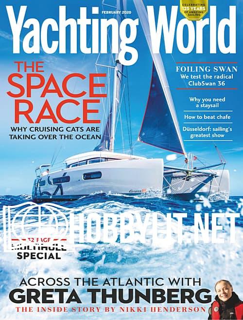 Yachting World - February 2020