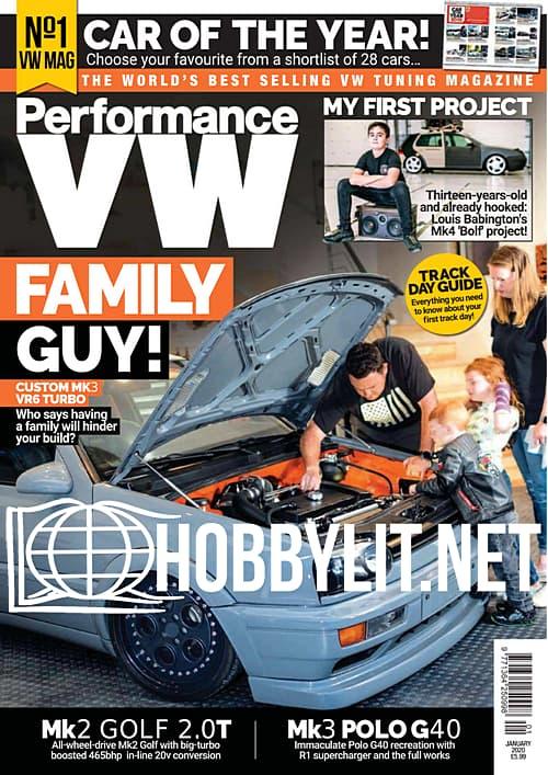 Performance VW - January 2020