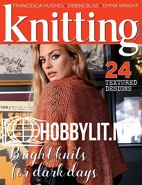 Knitting Magazine - January 2020