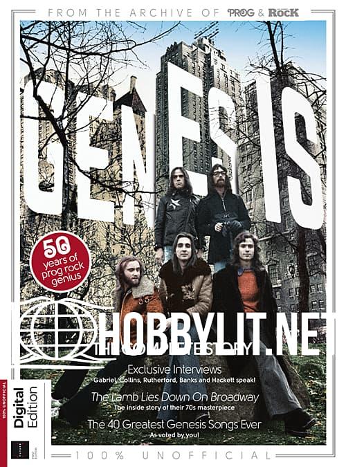 Prog Special - Genesis