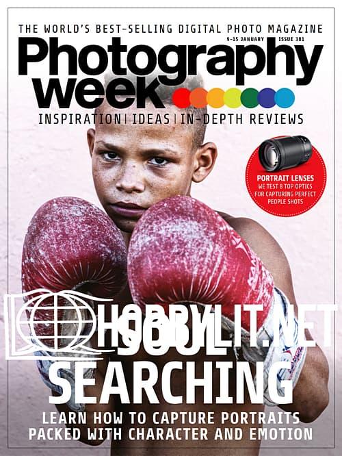 Photography Week - 09 January 2020