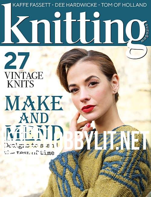 Knitting Magazine - February 2020