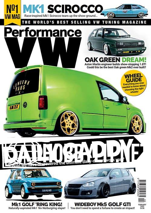 Performance VW - February 2020
