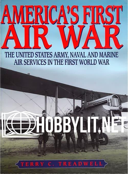 America's First Air War