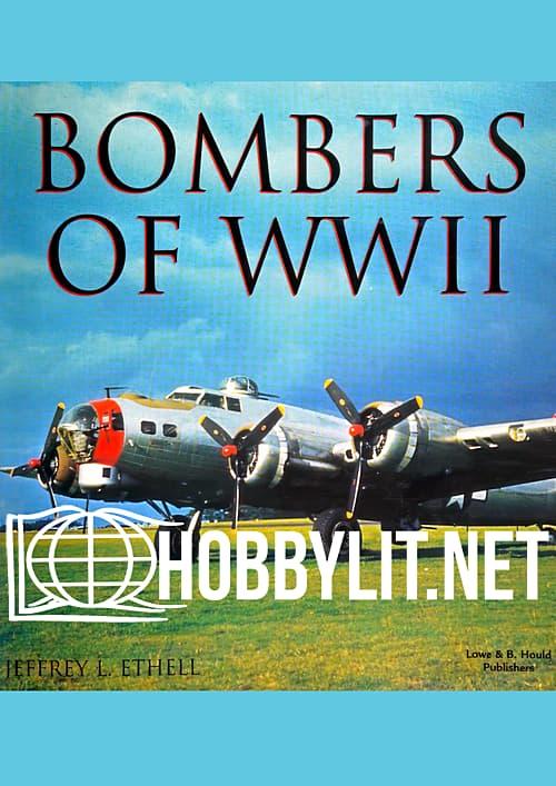 Bombers of WW II