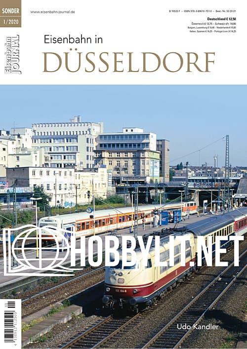 Eisenbahn Journal Sonder 2020-01
