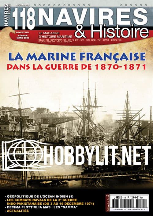 Navires & Histoire 118 - Février-Mars 2020