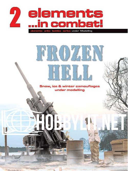 Elements… in Сombat 2 - Frozen Hell