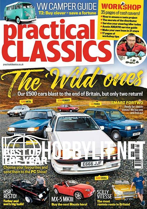 Practical Classics - March 2020