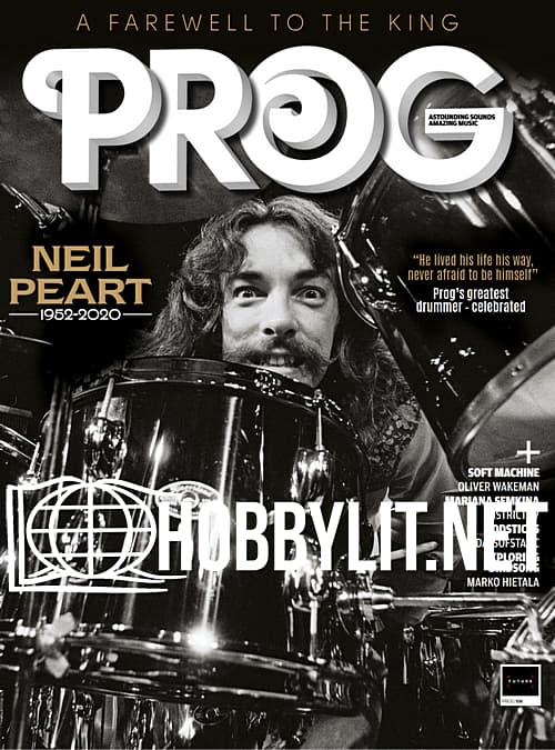 Prog Issue 106