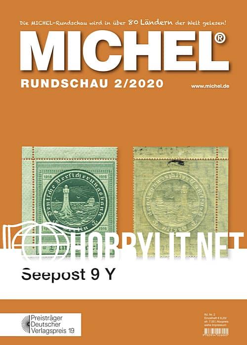 Michel Rundschau 2020-02