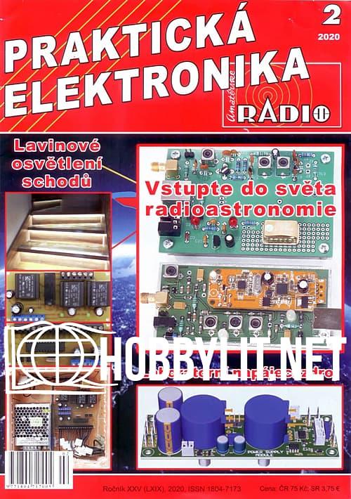 Prakticka Elektronika 2020-02