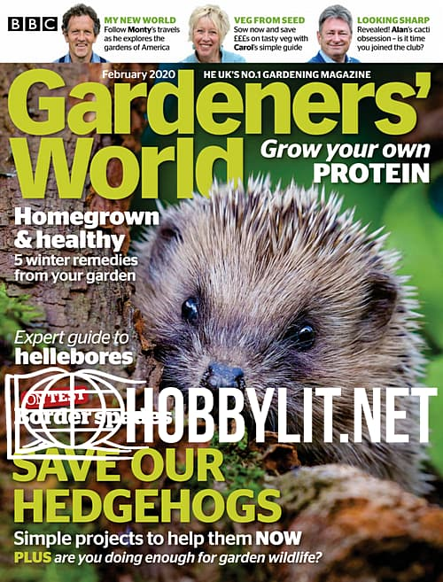 Gardeners' World - February 2020