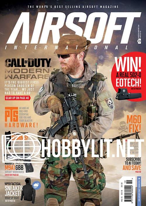 Airsoft International Volume 15 Issue 10