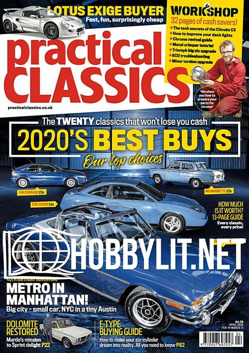 Practical Classics - April 2020