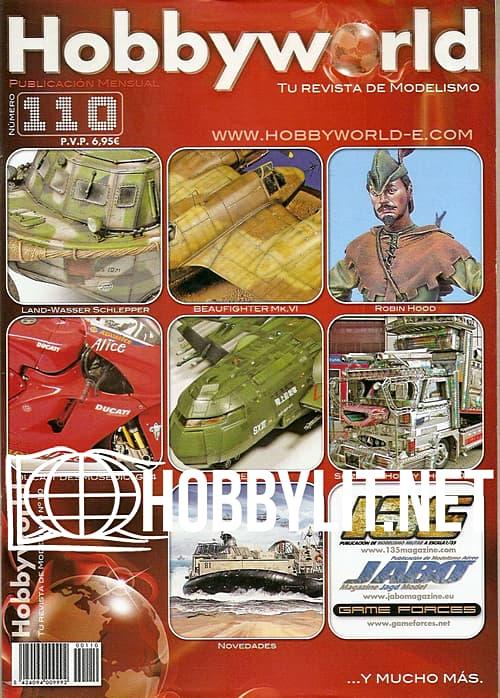 Hobbyworld Numero 110