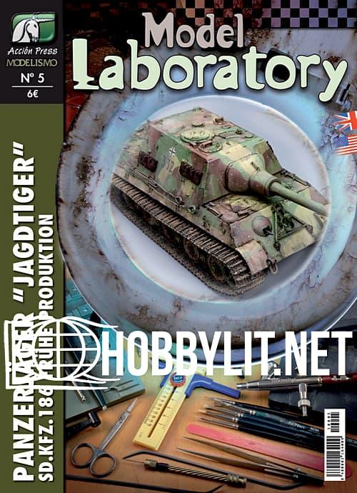 Model Laboratory 05