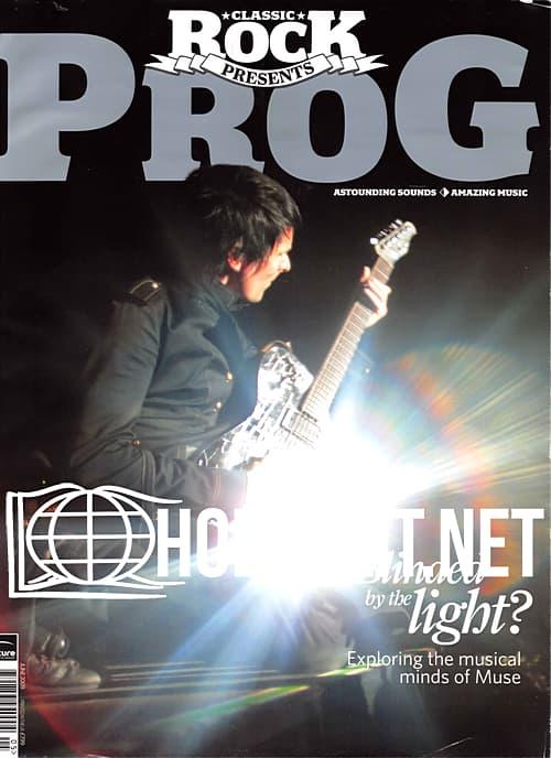 PROG Issue 002