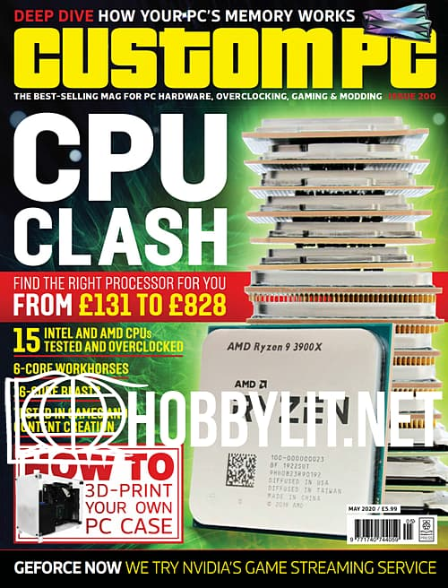 Custom PC - May 2020