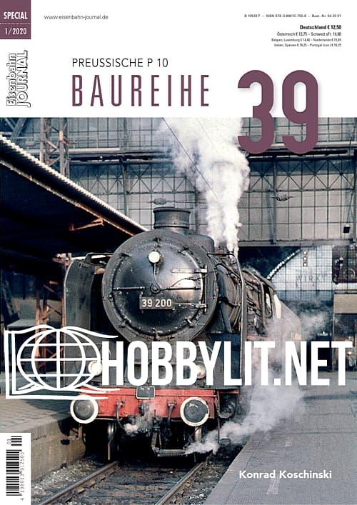 Eisenbahn Journal Special 2020-01