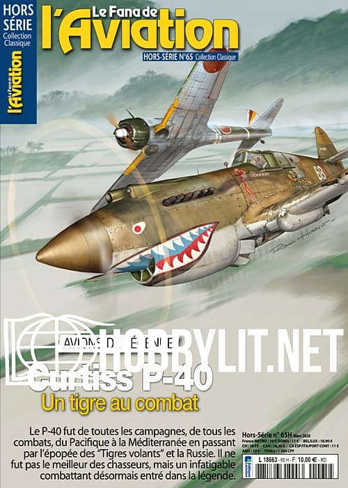 Le Fana de l'Aviation Hors Serie 65 - Mars 2020